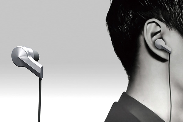 Inner-Ear Earphone